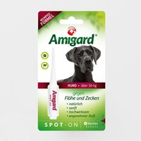 Amigard Spot-on Hund ab 30 kg 1 x 6 ml