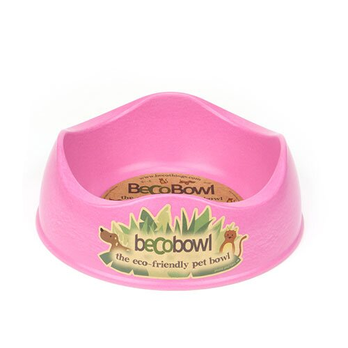 Beco Bowl Pink