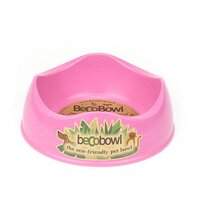 Beco Bowl Pink Small 500 ml