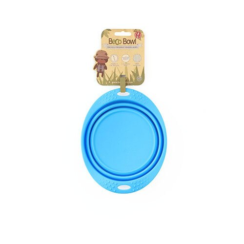 Beco Travel Bowl Blau