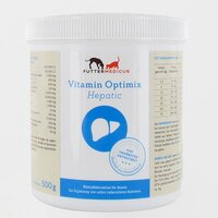 Vitamin Optimix Hepatic