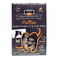 QCHEFS Puffies 65 g